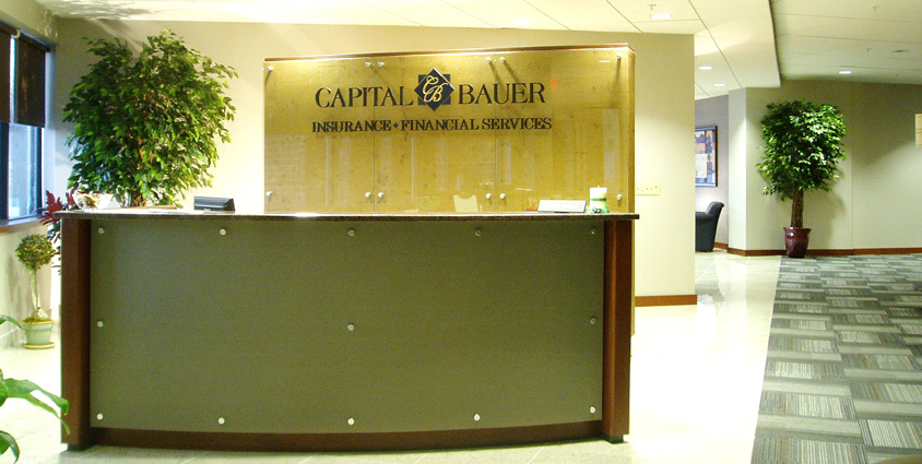 Capital Bauer